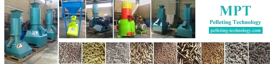 Pellet Mill | MPT Pelleting Technology
